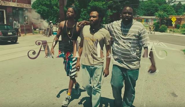 Atlanta dizisinden ilk tanıtım gün yüzüne çıktı