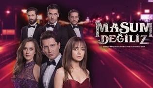atv dizisi Masum Değiliz yeniden izleyicisi ile buluşuyor!