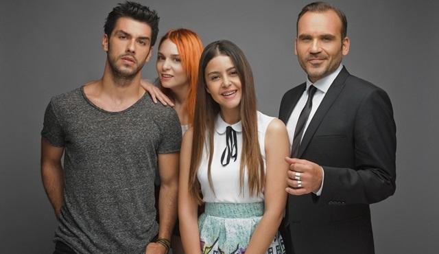 N'olur Ayrılalım dizisinden karakter tanıtım videoları yayınlandı!