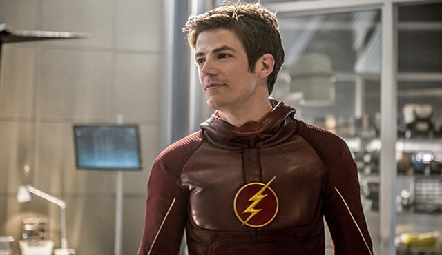 The Flash: 2. sezon için yeni poster geldi