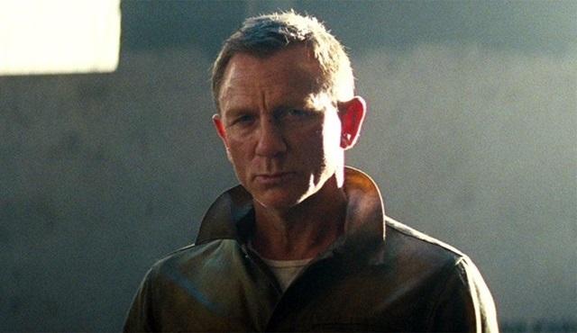 James Bond serisinin yeni filmi No Time to Die'ın ilk tanıtımı yayınlandı