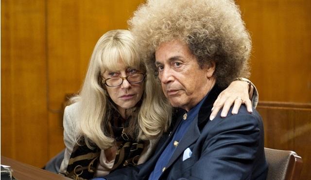 Al Pacino ve Helen Mirren'dan ünlü müzisyenin hayatı: Phil Spector