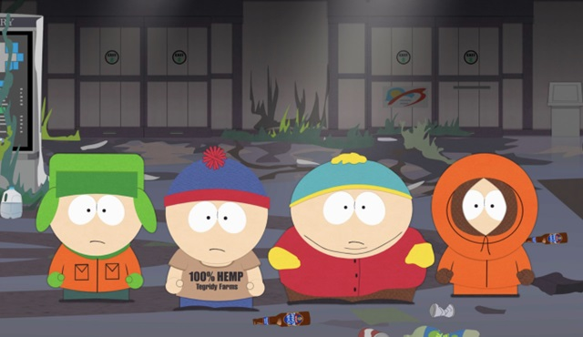 South Park, Comedy Central'dan 3 sezonluk onay aldı