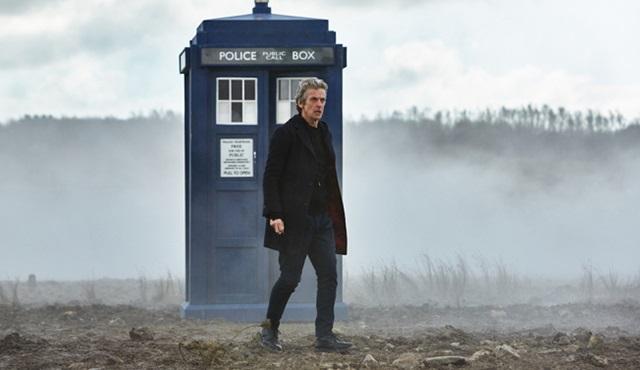 Doctor Who'nun yayın haklarını Amazon kaptı