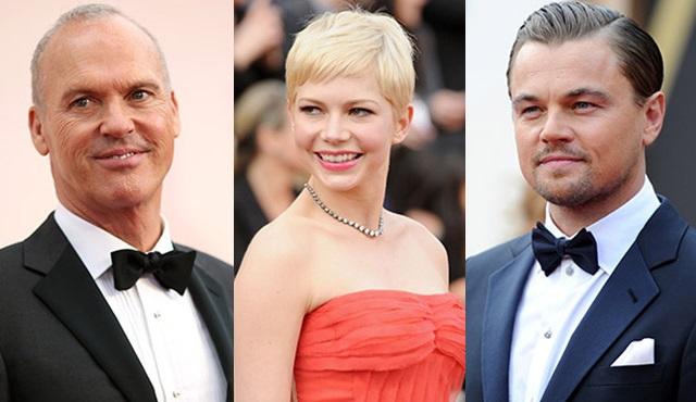 Hala Oscar Ödülü kazanmadığına inanamayacağınız ünlü oyuncular