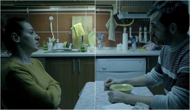 Ödüllü kısa film Çürük, BluTV'den izlenebilecek!