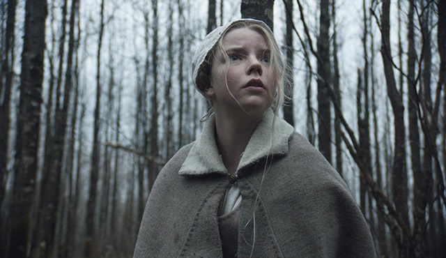 The Witch, Digiturk'te ekrana geliyor