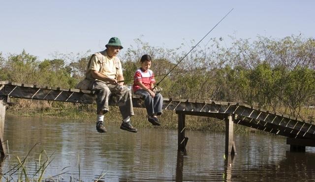 Korkusuz Balıkçılar: Kuzey Güneye Karşı, 3. sezonu ile Nat Geo'da