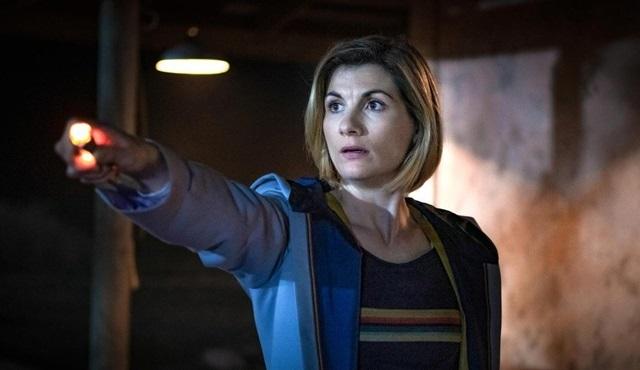 Jodie Whittaker, Doctor Who'yu bir sezon daha canlandıracak