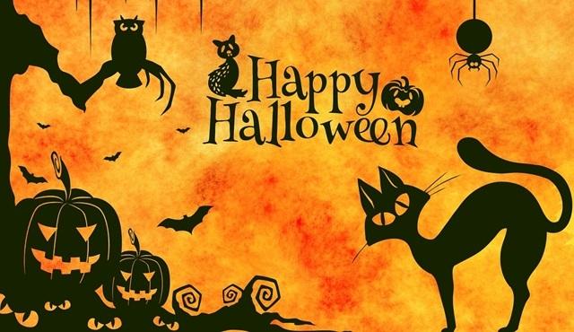 İzleyebileceğiniz En İyi 10 Cadılar Bayramı Özel Bölümü