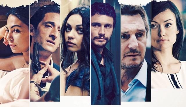 Üçüncü Şahıs filmi Kanal D'de ekrana gelecek!