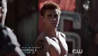 Riverdale'in 3. sezon tanıtımı yayınlandı