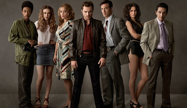 Wicked City'nin kalan bölümleri Hulu'da ekrana gelecek