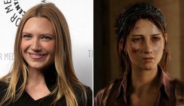 Anna Torv, HBO'nun The Last of Us uyarlamasının kadrosuna katıldı