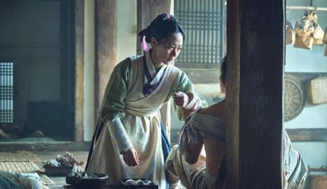 Netflix'in yeni Kore dizisi Kingdom 25 Ocak'ta başlıyor