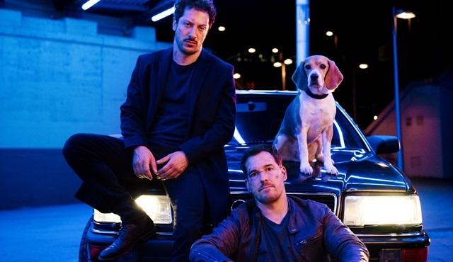 Dogs of Berlin ve Pine Gap 7 Aralık'ta Netflix'te başlıyor