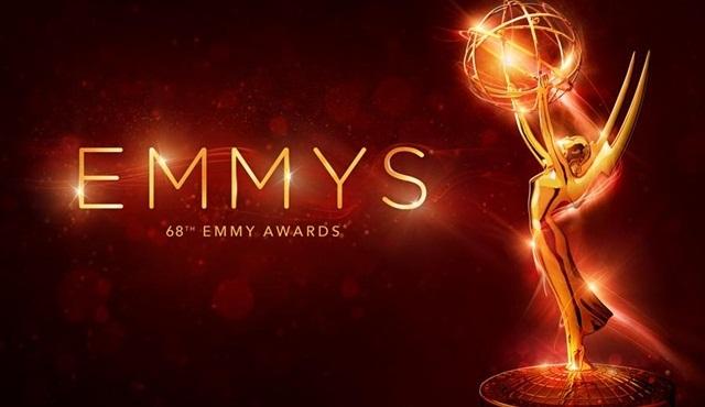 68. Primetime Emmy Ödülleri'nde teknik kategorilerde kazananlar belli oldu.