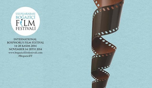 II. Uluslararası Boğaziçi Film Festivali Başlıyor