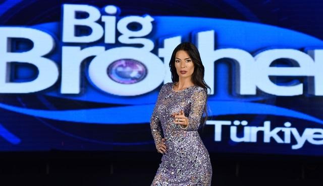 Big Brother Türkiye başlıyor!