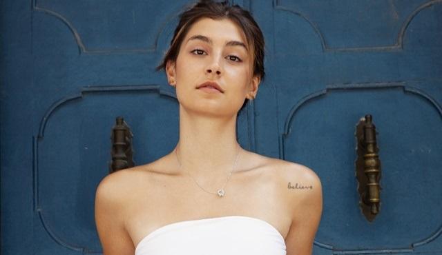 Erdal Beşikçioğlu'nun kızı Derin de oyunculuğu seçti!