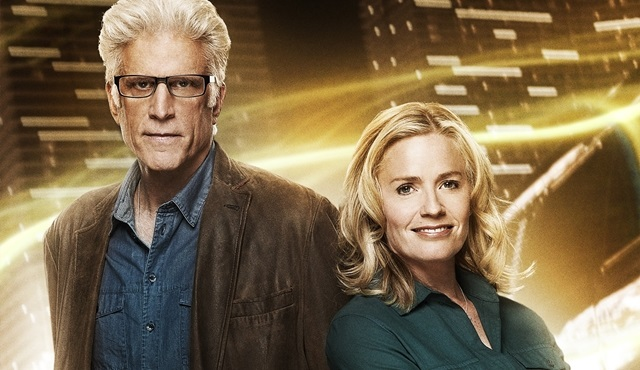 Efsanevi dizi CSI, final bölümüyle FOXCRIME ekranlarında!