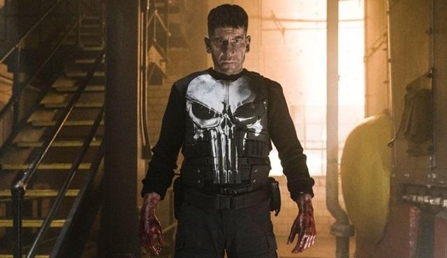 The Punisher ikinci sezon onayını aldı