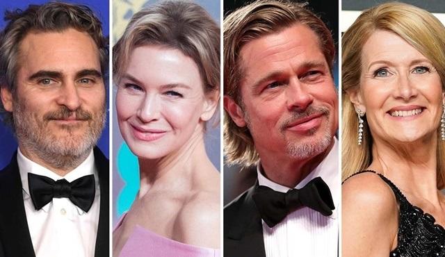 Oscar'da ödül takdim edecek isimler belli olmaya başladı