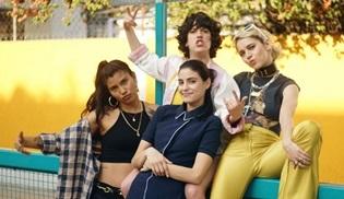 Netflix'in Meksika yapımı yeni dizisi Desenfrenadas 28 Şubat'ta başlıyor