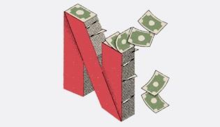 Netflix, 2020'de içeriğe 17 milyar dolar harcamayı planlıyor
