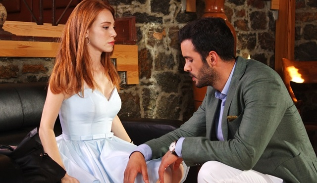 This week on Kiralık Aşk: Will Defne forgive Ömer?