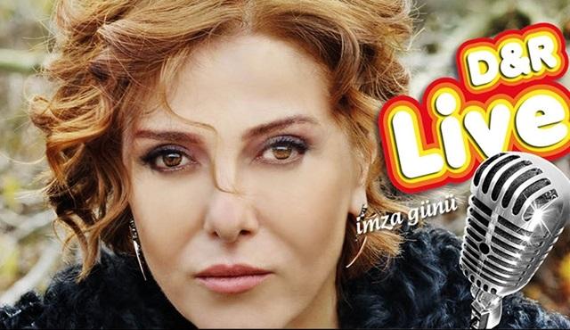"""Zuhal Olcay, """"Başucu Şarkıları 3"""" albümü için imza günü düzenliyor!"""
