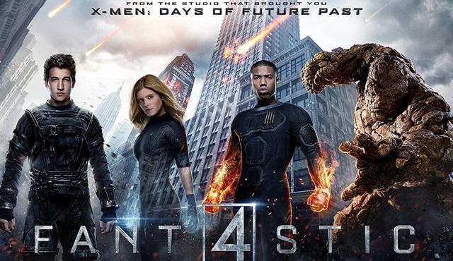 Fantastik Dörtlü filmi atv'de ekrana gelecek!