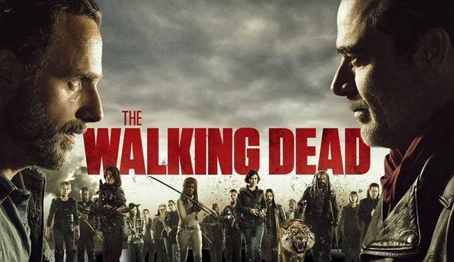 The Walking Dead'in 8. sezonu öncesi iki yeni promo yayınlandı