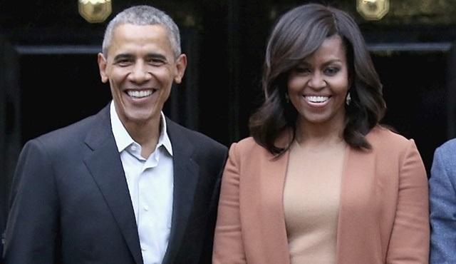 Obama çiftinin Netflix projeleri belli oldu