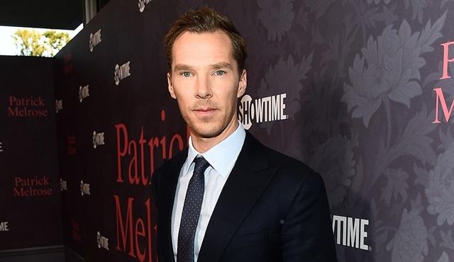 Good Omens dizisinde Şeytan rolü Benedict Cumberbatch'e emanet