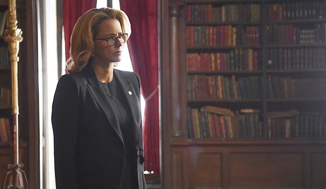 Madam Secretary 2. sezonu ile FoxLife'ta başlıyor
