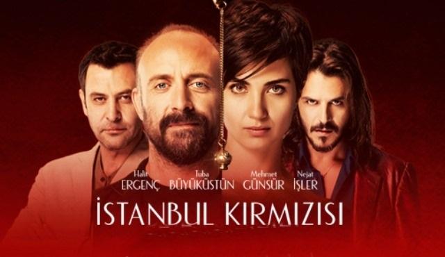 İstanbul Kırmızısı filminin oyuncuları Beyaz Show'a konuk oluyor!