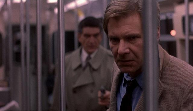 The Fugitive, Moviemax Action'da ekrana geliyor