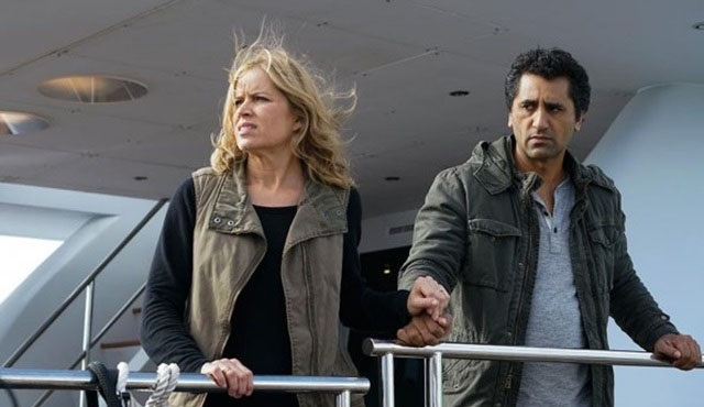 Fear The Walking Dead 3. sezon onayı aldı