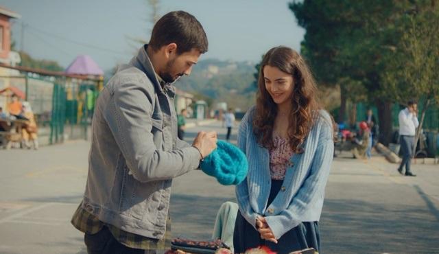 Aşk Ağlatır'dan spoiler var: Yusuf, Ada'yı Rüzgar'dan kıskanıyor!