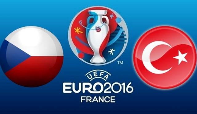A Millilerin Euro 2016 son grup maçı TRT 1'de!