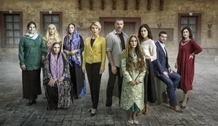 Küçük Gelin dizisi de Şili'de yayına girecek