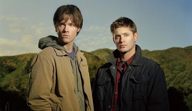 Supernatural, ilk sezonundan başlayarak tüm bölümleriyle FX'te geliyor!