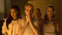 Scream Queens - İlk kareler