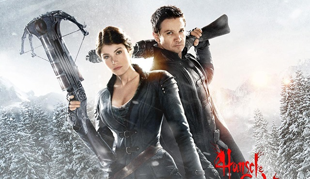 Hansel & Gretel: Witch Hunters televizyona uyarlanıyor