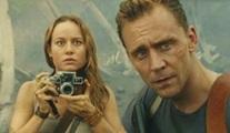 Kong: Skull Island filminin yeni fragmanı yayınlandı