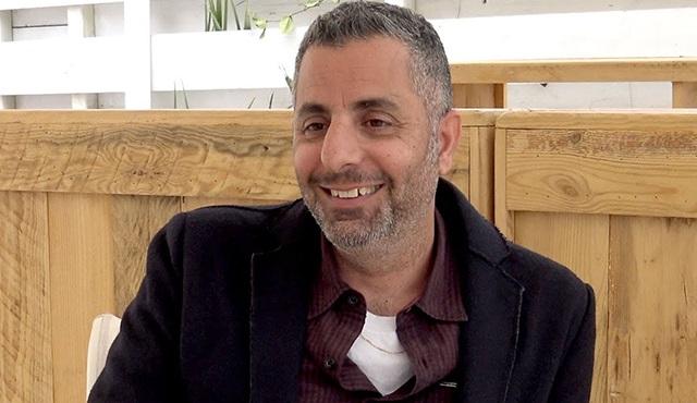 Omri Givon: Çok düşük bütçelerle çalışıyoruz. Bu da bizi hikayeye odaklanmaya zorluyor