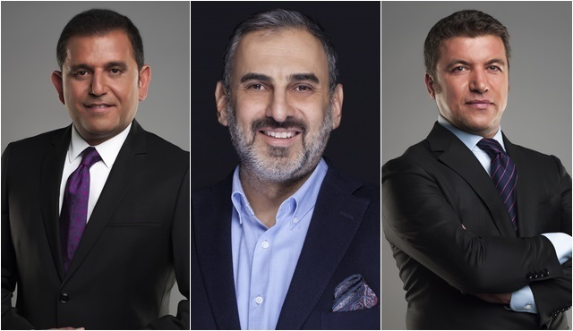 Liderler FOX'ta Temel Karamollaoğlu'nu konuk edecek!
