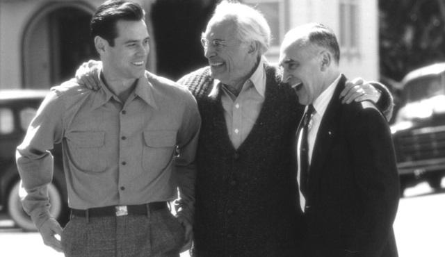Jim Carrey'nin dramı denemek istediği film: Majestik