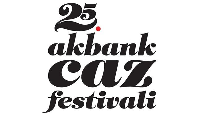 25. Akbank Caz Festivali başlıyor!